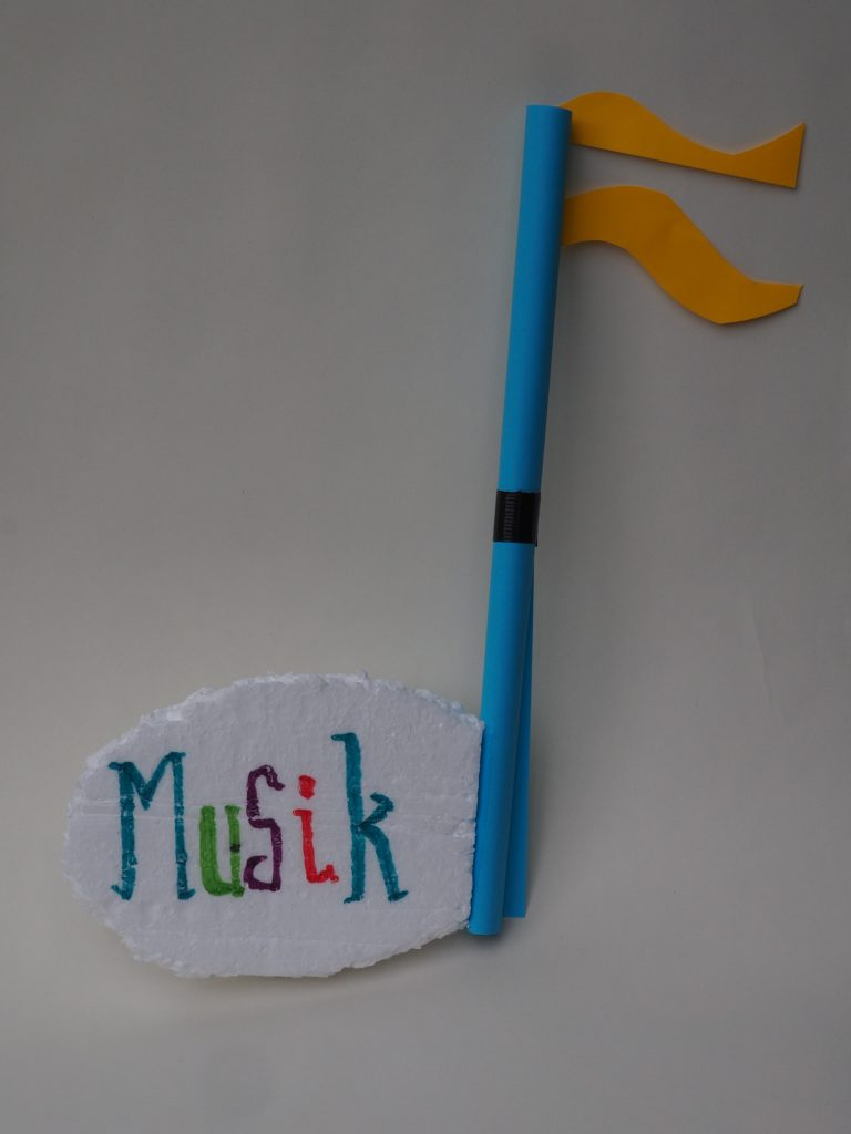 Caroline: Musik