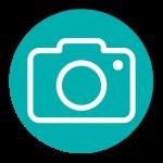 Icon einer Kamera